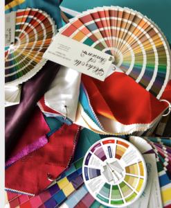 ferramentas de coloração pessoal by fe luchesi